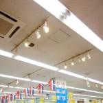 ショッピングセンター地域 : 愛知県  導入数 : 50