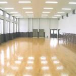 体育館設置地域 : 神奈川県  導入数 : 500