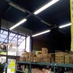 業務用スーパーマーケット地域 : 千葉県  導入数 : 73