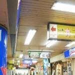 駅自由通路地域 : 東京都  導入数 :52