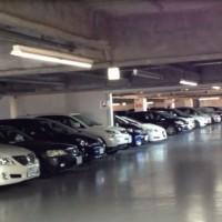 駐車場  地域:群馬県 導入数: 268