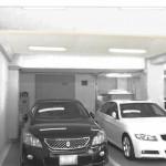 駐車場  地域:神奈川県 導入数: 20