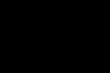 反射笠付-線画