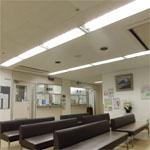 葛飾橋病院様  導入製品40W形LED