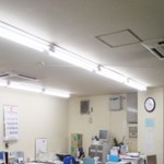 オフィス地域 : 神奈川県 導入数 : 96