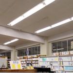 図書室設置地域 : 神奈川県