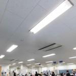 オフィス地域 : 東京都 導入数 : 157