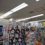 食器販売地域 : 東京都  導入数 : 544