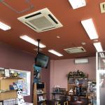 北海道エネルギー株式会社亀田本町サービスルーム